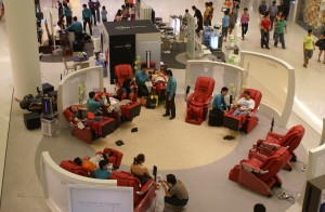Las Massage Trade Show